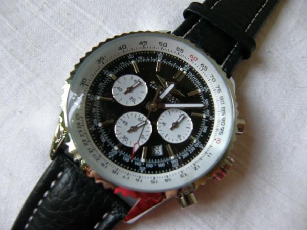 Новый обзор часов: Herc и Glitterati