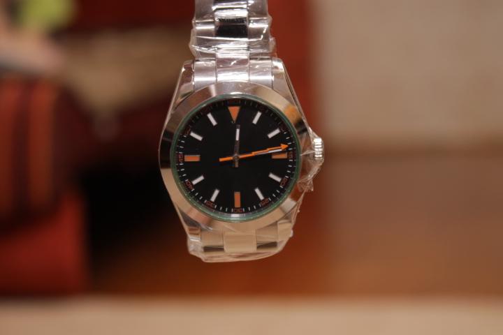 Новые часы в продаже!