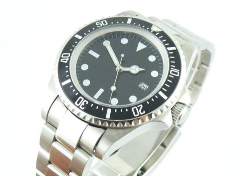 Custom-часы на заказ: даже с ЕТА!