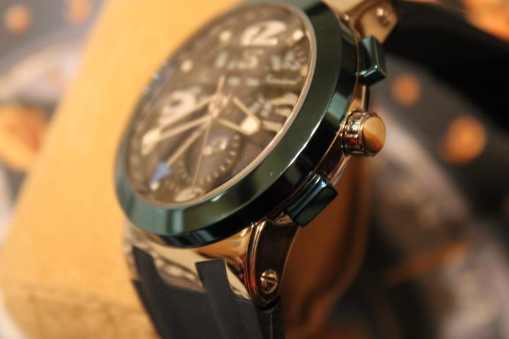 TAO 190 BD — обзор лучших часов 2011 года по версии Getat.ru