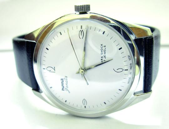 Индийские часы HMT