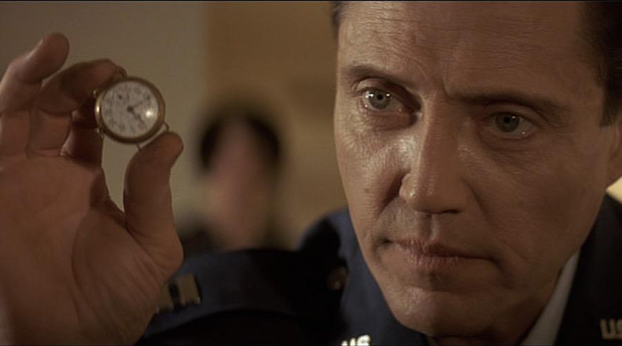 Какие часы лучше всего подходят для хранения как в «Криминальном чтиве»?