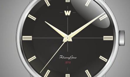 Проект Watchuseek по лимитке китайских ретро-часов