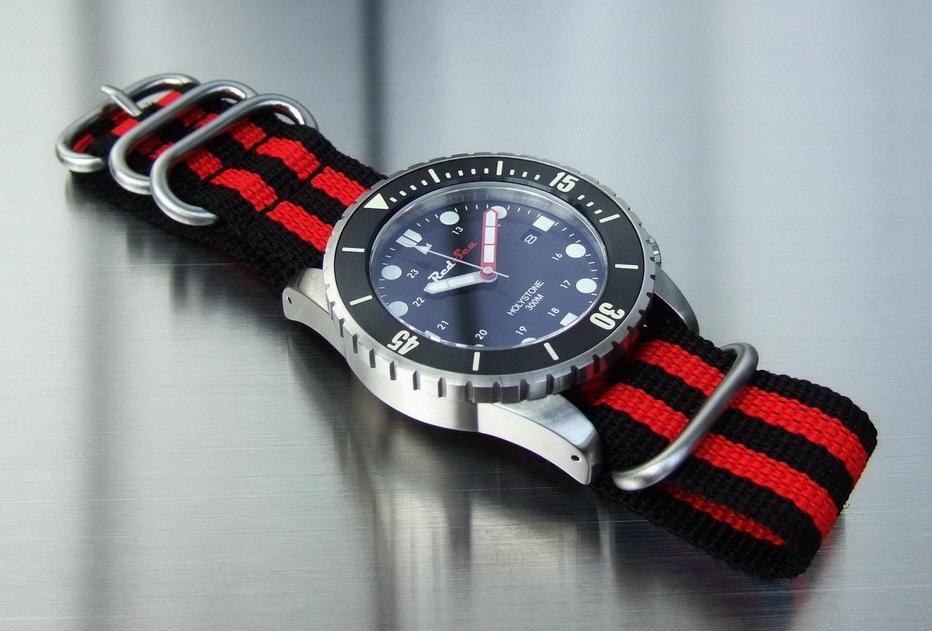 Red Sea: дайверы из США
