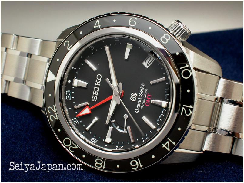 Где лучше всего покупать японские часы?
