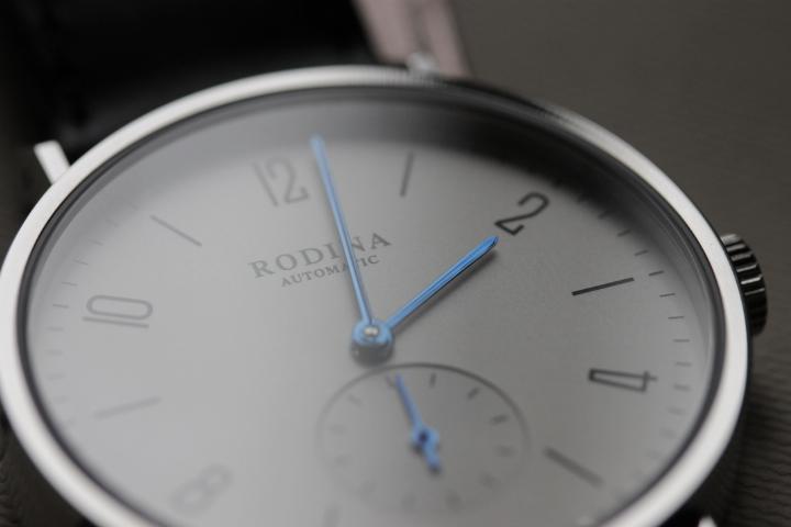 Новое видео. Rodina Classic ST17