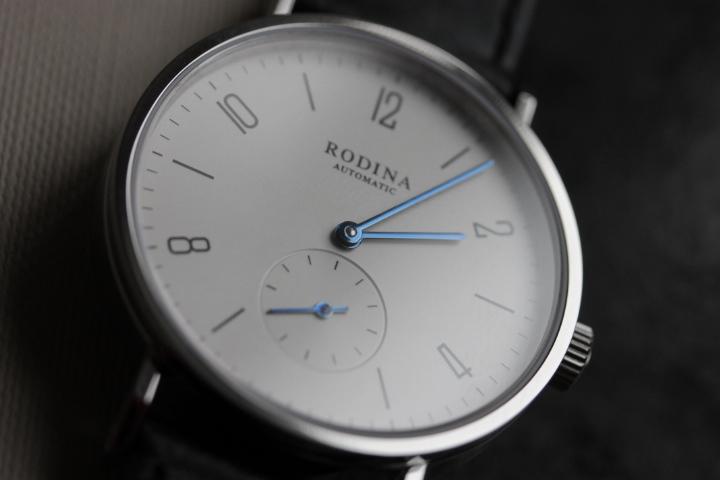 Часы Rodina Classic ST17. Первый взгляд