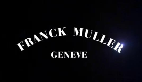 Видео. Изготовление циферблата Franck Muller