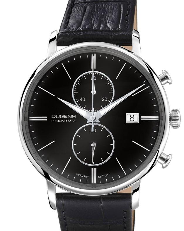 Где купить часы немецкого бренда Dugena?