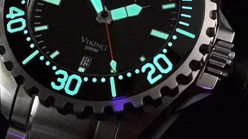 Viking от Tempest Watches