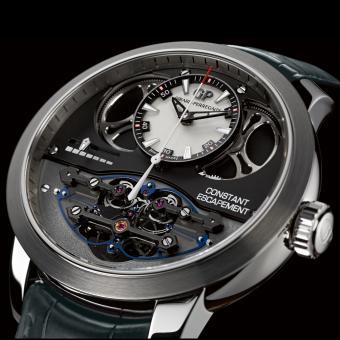 Grand Prix d'Horlogerie de Geneve 2013