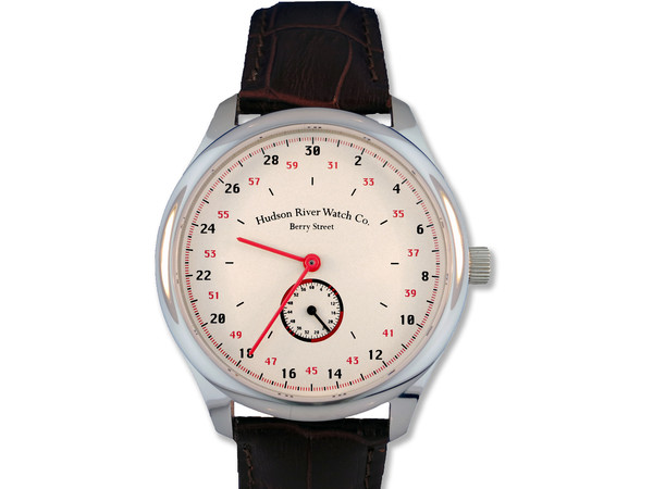 Hudson River Watch Company: передавая дух Нью-Йорка