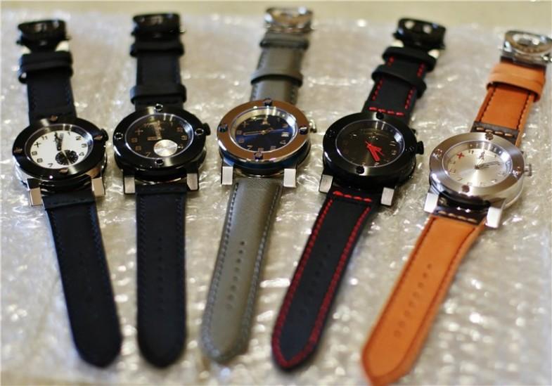 chinese timekeeper