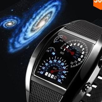 часы speedometr