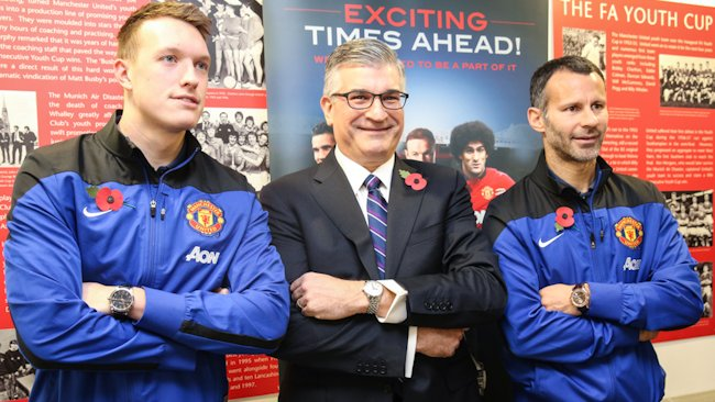 Bulova-Manchester-United
