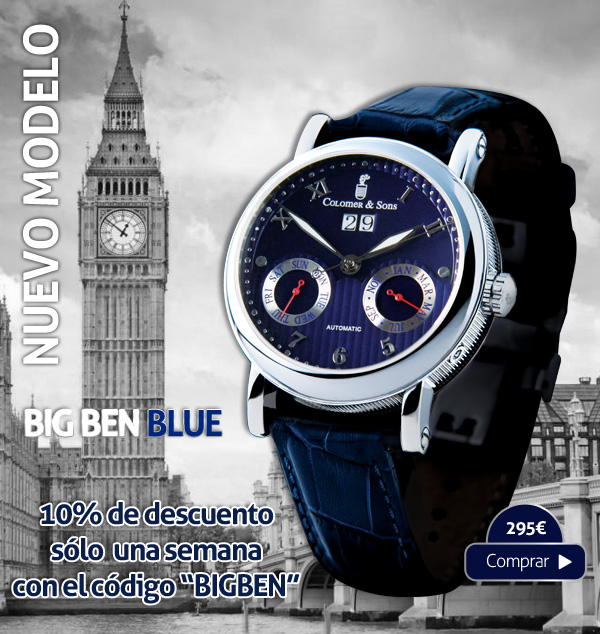 colomer sons big ben