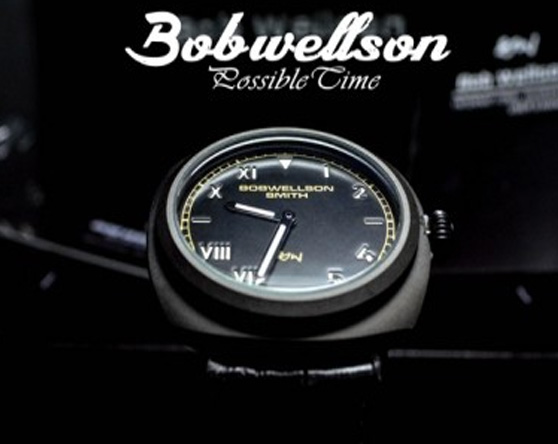 bob wellson watch