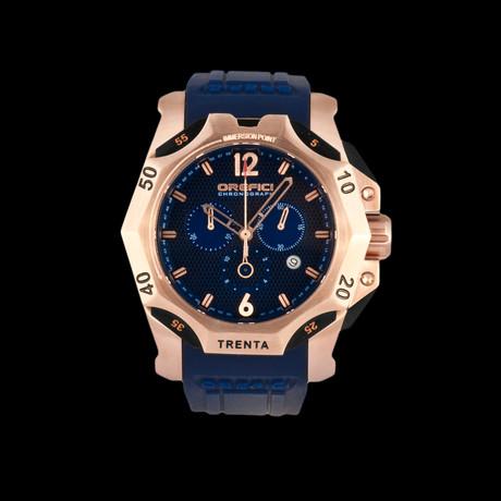Часы Orefici — итальянский стиль