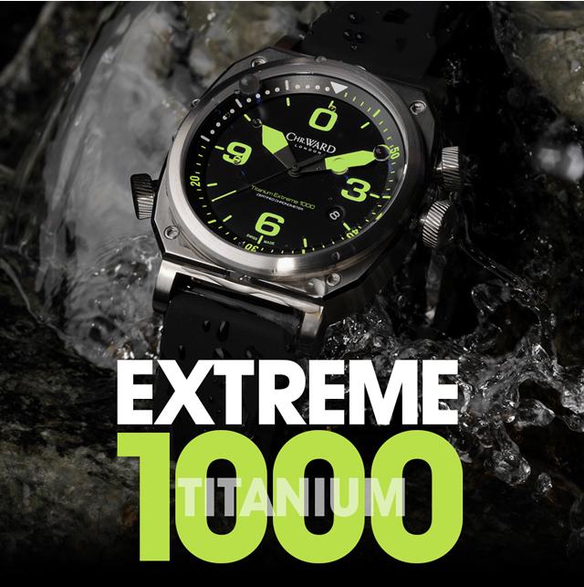 C11 Titanium Extreme 1000
