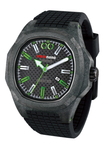 ITAnano Phantom Carbon Automatic