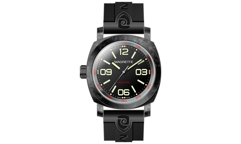 Magrette-Regattare-Carbon