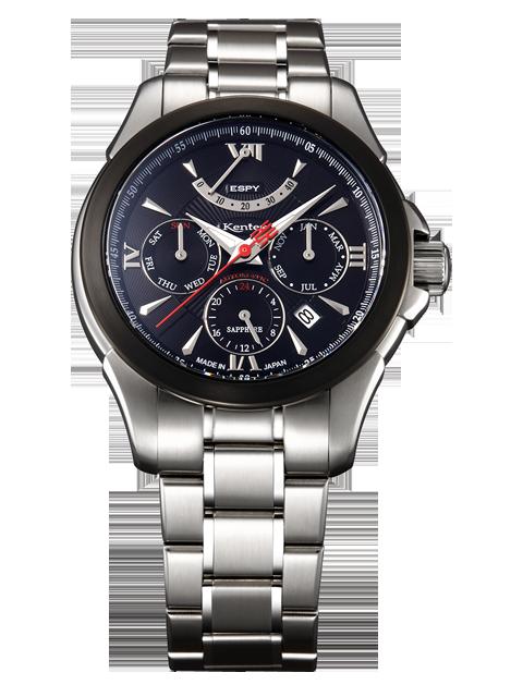 Часы Kentex — японский Китай