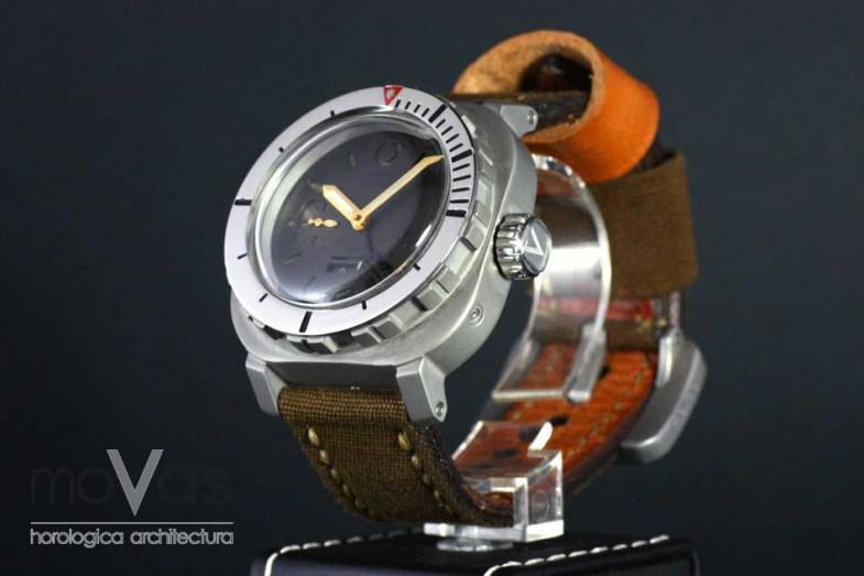 MoVas Watches