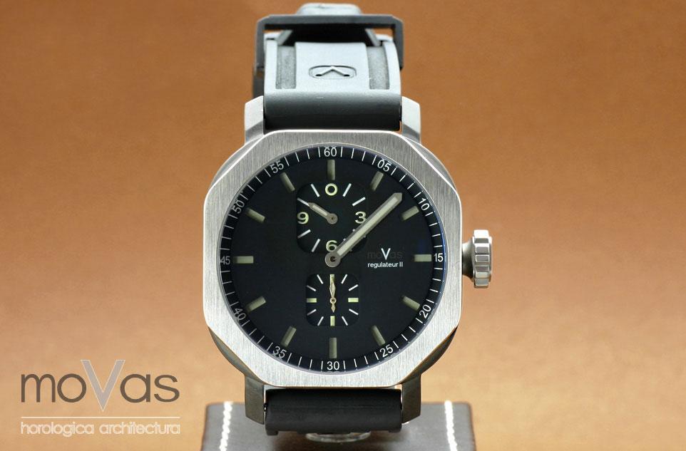 Часы MoVas — часы из Азии могут быть уникальными и недорогими