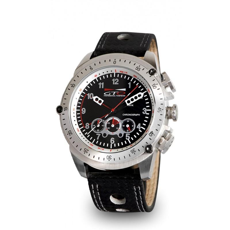 GTO — гоночные часы из Франции