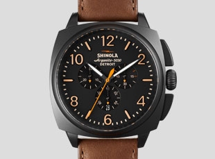 Shinola или Steinhart: дороже ли Swiss Made?