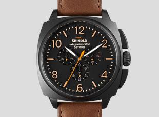часы shinola