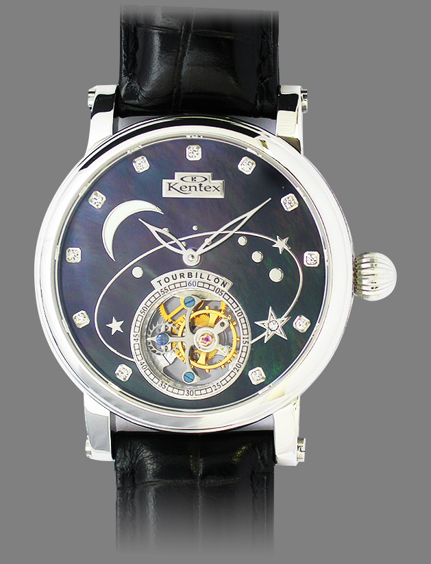 часы kentex