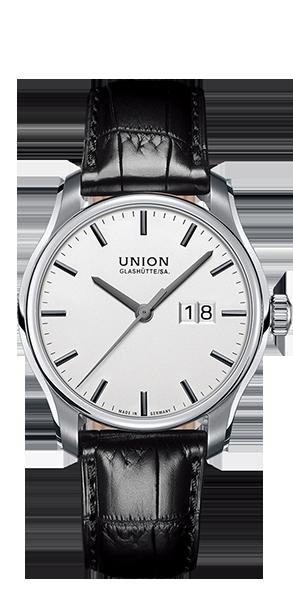 Почему люди выбирают часы Union Glashutte
