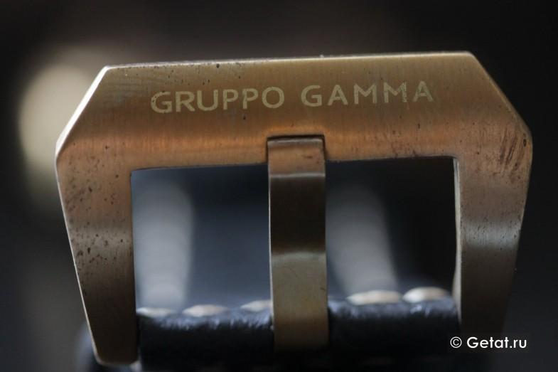 Gruppo Gamma A-41 Ascent