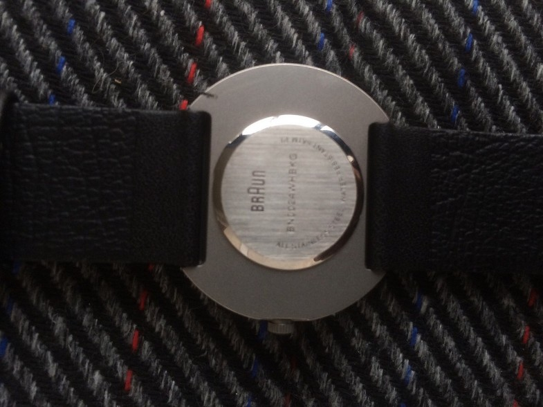часы braun