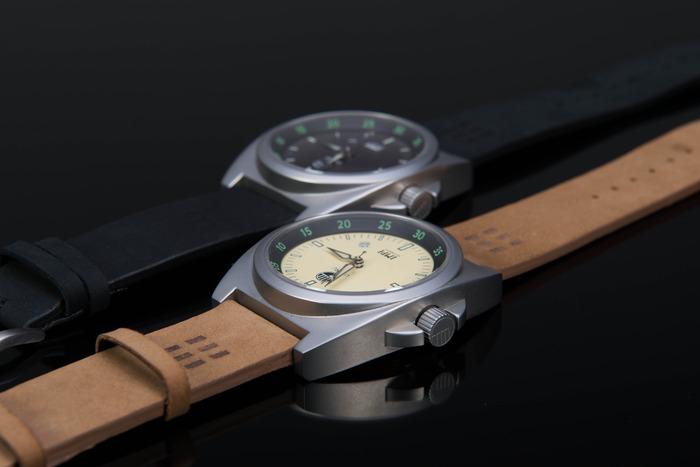 Uhuru Watches
