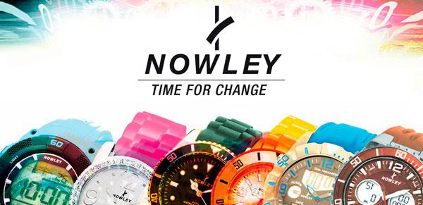 -----NOWLEY
