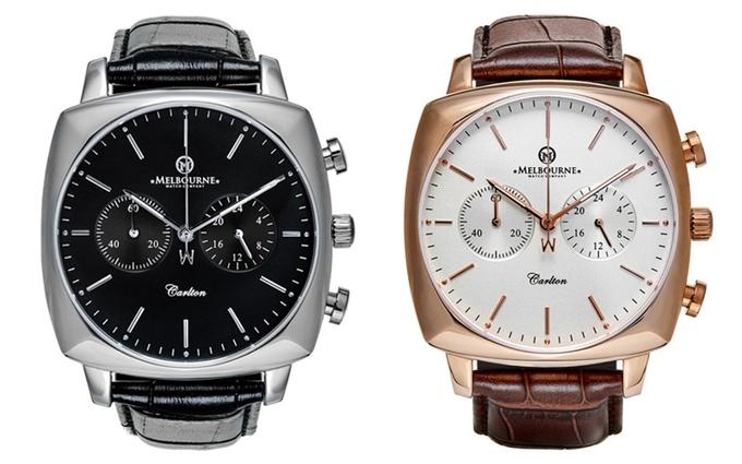 Новый успех от Melbourne Watch Company
