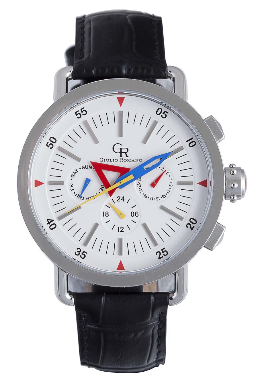 Giulio Romano — недорогие фешн-часы