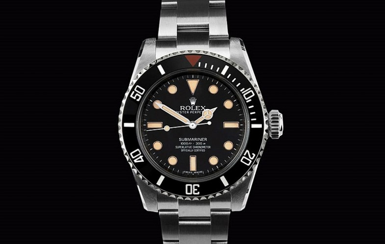 Project X Designs Heritage Submariner Watch