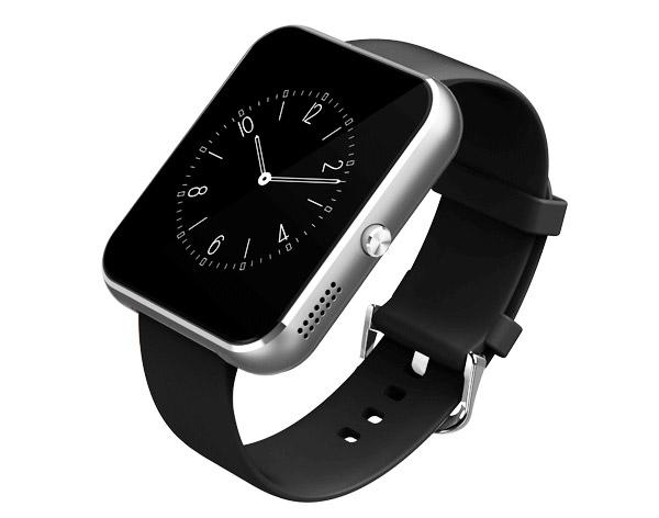 Cubot R8: если нет денег на Apple Watch