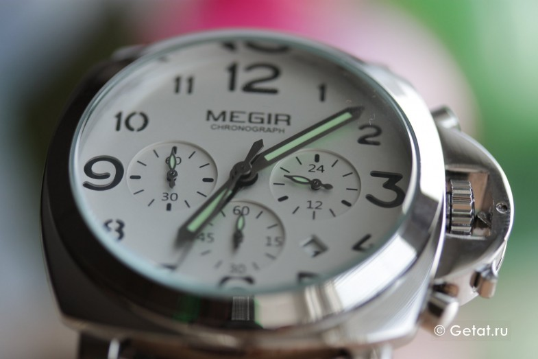 Megir - это китайский бренд,