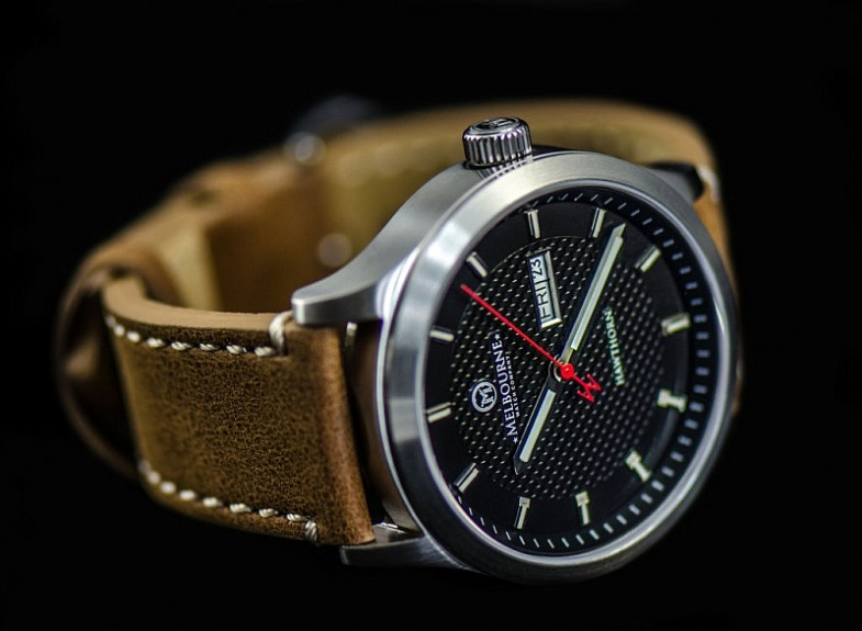 Melbourne Watch Company часы