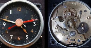 SmithsMarkIIa-clock
