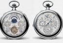 Созданы самые сложные часы в мире