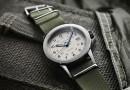 Часы Longines Heritage Military COSD