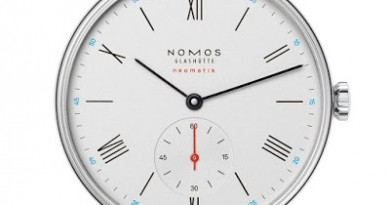 Nomos neomatik 1st Edition