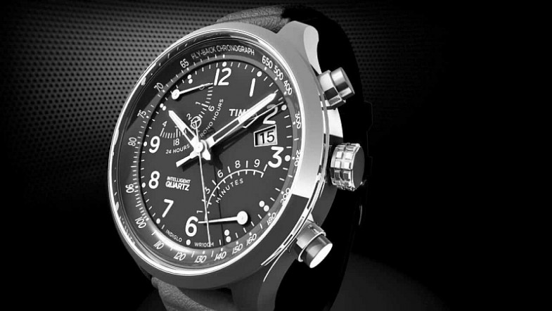 Коллекция Timex Intelligent Quartz