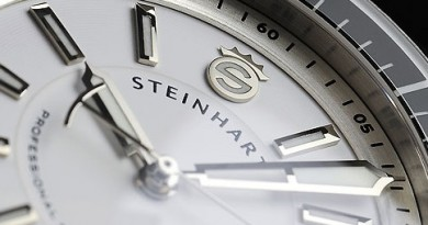 "STEINHART ""OCEAN Two white PREMIUM"""