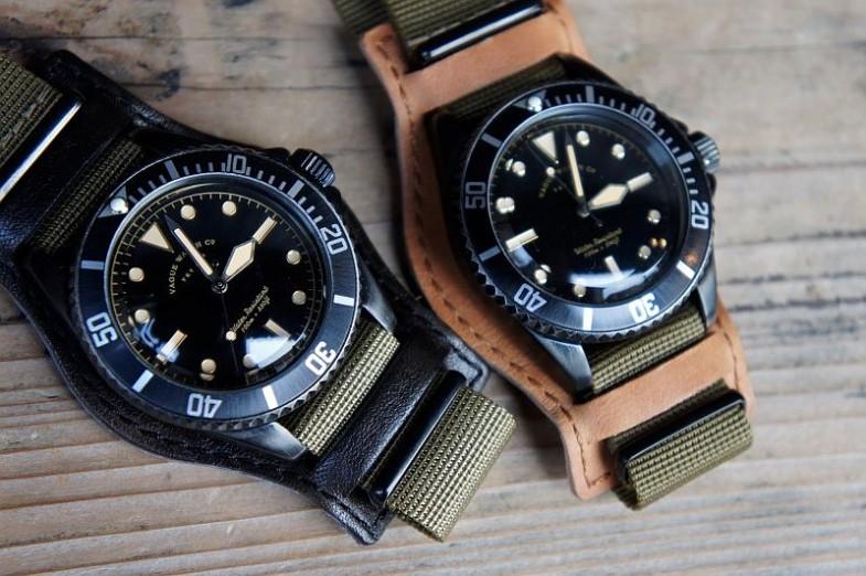 Vague Watch Co